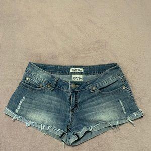 True Bliss Shorts